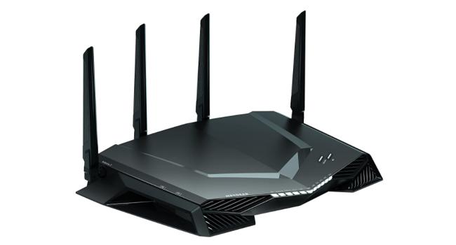 NETGEAR Nighthawk Best Wireless Router For Gaming