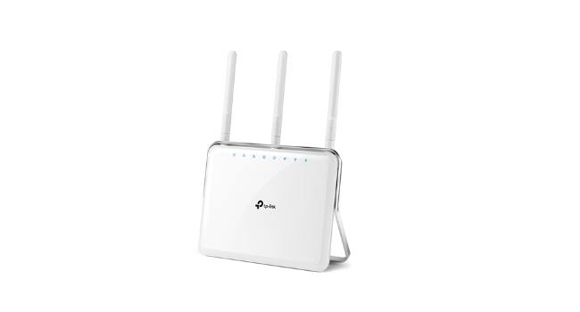 TP-Link AC1900 Best Wireless Router For Gaming